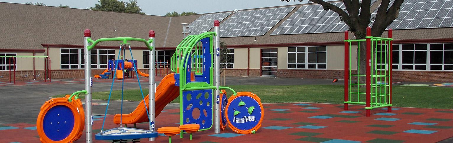 pelc playground